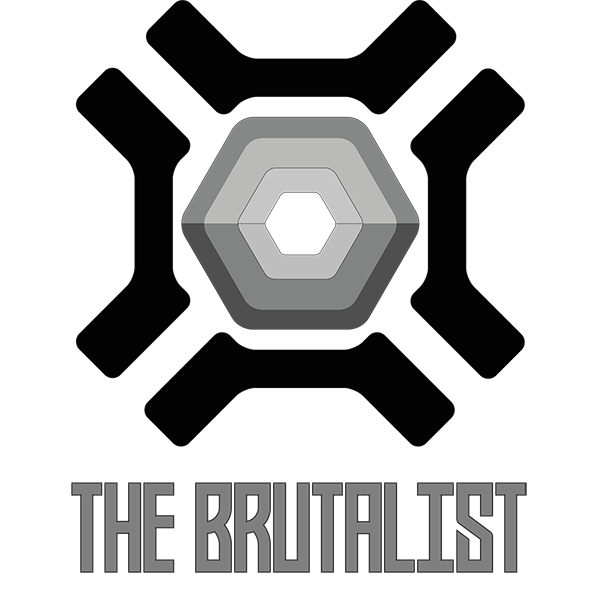 The Brutalist